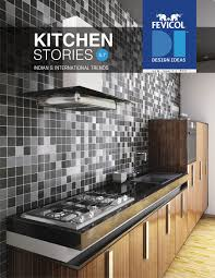 Fevicol Furniture Design Book Pdf Buy Fevicol Design Ideas Kitchen Stories Book Online At