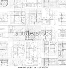 Architectural Plans Stock Images Royalty Free Images Vectors