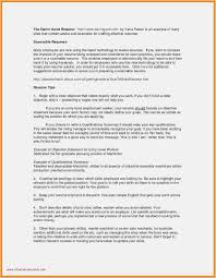 Quality Control Inspector Resume Best Of Free It Procedure