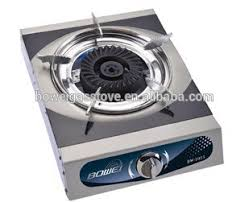single gas stove burner. High Pressure Gas Cooktop LPG Stove Single Burner Cooker  SupplierBW-1015 E