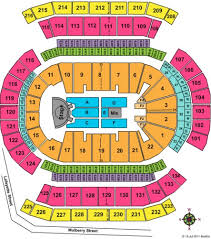 Prudential Center Seating Chart Katy Perry Prudential Center Tickets Prudential Center In Newark Nj