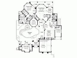 21 best home plans images on pinterest house floor plans, the Homes Design Open Courtyard mediterranean house plan with a courtyard pool with lots of access, and a separate guest Homes with Courtyards