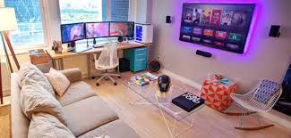 epic game room decoration ideas