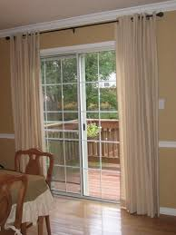 sliding door curtains patio coverings cover options window treatments shades for patio door drapes r8