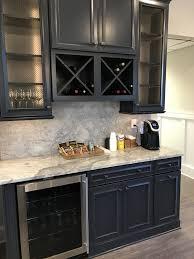 Kraftmaid Cabinets Midnight Blue Kitchen Remodel In 2019