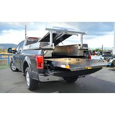 Truck Utility Bed Accessories Captivating Pickup Bed Tool Boxes At ...