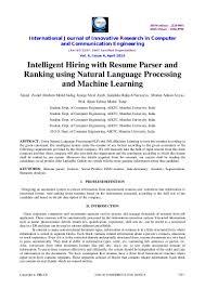 Resume Parsing Software Free Resume Parser Therpgmovie 100