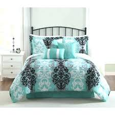 turquoise comforter queen bedding bed comforters navy blue and white twin chevron turquoise comforter