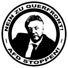 Demo gegen AfD und Jürgen Elsässer-Veranstaltung – Antifa Nordost
