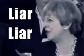 2017 In British Music Charts Song Labelling British Pm May A Liar Rockets To No 2 In