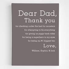 dear dad wall art on shadow box wall art sydney with shop personalized father s day wall art prints from personal creations
