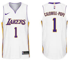 New 2017 18 Nike Sale 1 Kentavious Caldwell Season Angeles Nba White Los Pope Lakers Buy Jersey bdabdbacbf|THE Daily DIVE On NFL Football