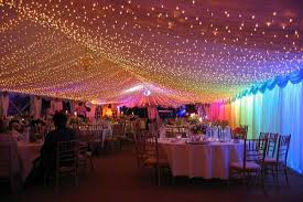lighting decorations for weddings. Wedding Decorations Lights On With Lighting Decoration . For Weddings