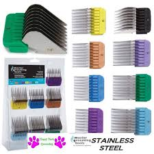 Find Out Full Gallery Of Superb Hair Clipper Guard Size Chart