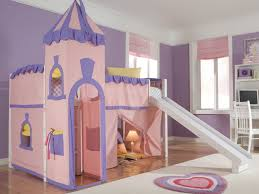 Toddler Tents For Beds Toddler Bed Castle Bed With Slide For Boy Awesome Tent Kids