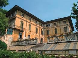 Risultati immagini per villa francescatti Verona