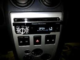 power acoustik ptid 8920 in dash dvd am fm receiver 7 inch power acoustik ptid 8920 in dash dvd am fm receiver 7 inch flip out touchscreen renault logan