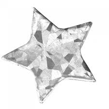 Fiesta Crafts Star Chart Buy Fiesta Crafts Wall Hangings Star Chart Pink