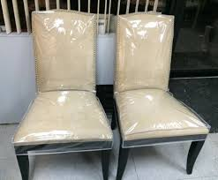 dining chair cushion covers uk. dining chairs: chair seat covers uk plastic cushion with