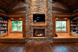 Log Cabin Interior Design Kitchen Interior Design - Log home pictures interior