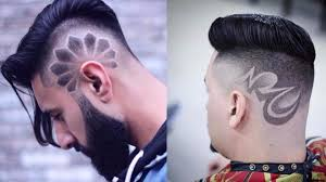 Designers New Haircut Mens Hairstyles Designs 2017 2018 New Haircut Designs For