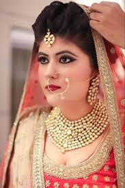 wedding makeup artist in delhi photo 1