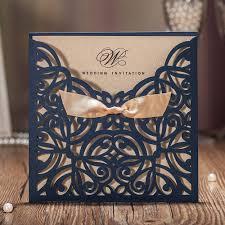 Fancy Designs For Cards 30pcs Laser Cut Party Birthday Decoration Fancy Pocket