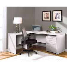 series corner desk. 100 Series Corner Desk \u0026 File White - Left R