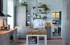 Freestanding Kitchen Outstanding Home Apartment Inspiring Design Featuring