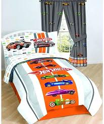 race car twin bedding set hot wheels bedding queen size designs