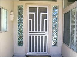 storm door glass replacement home depot glass storm door twin home depot security doors fresh security