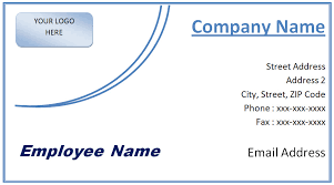 microsoft business card microsoft word business card template free microsoft office business