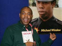 Michael Winslow Net Worth: Police ...