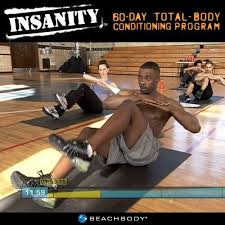 amazon beachbody insanity base kit dvd workout exercise and fitness video recordings sports outdoors