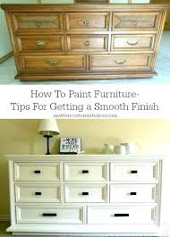 paint oak cabinets white without grain showing how painting no to whit