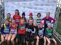 Top 12 Girls U13 in the Irish Life... - Athletics Ireland | Facebook