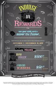 debit rewards