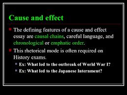 rhetorical modes 16