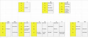 Utah Depth Chart What Utah Footballs 2019 Roster Looks Like