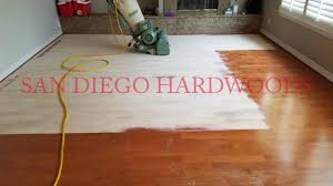 maple hardwood floor refinishing san go wood floor refinish dust free