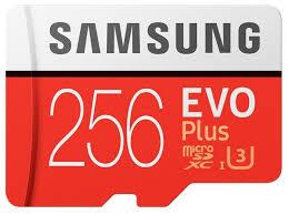 <b>Карта памяти Samsung</b> MB-MC256GA — купить по выгодной ...