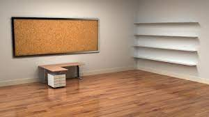 49+] Empty Office Desktop Wallpaper on ...