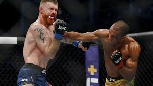 Edson barboza full fight video highlights from their ufc vegas 35 clash above, courtesy of the ufc. How Bad Was It Edson Barboza S Team Planning Appeal Of Ufc 242 Loss