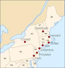 Princeton University Organizational Chart Ivy League Wikipedia