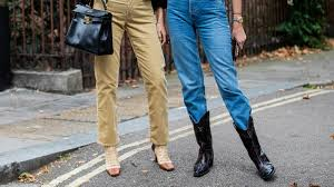 Compare Designer Jeans Best Jeans Shop The Jeans Every Fashion Editor Wears