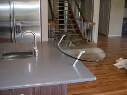 glass countertops raised eatingbar 2 glass countertops raised matelux vanity top gravity glass countertop