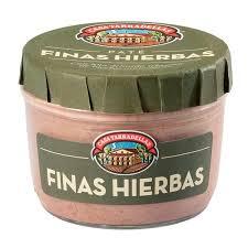 La Esmeralda - Pate de salmon, pato, finas hiervas,...   Facebook