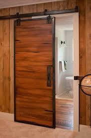 sliding barn door designs interesting doors for bathroom with exterior regarding 12