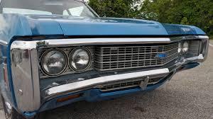 1969 Chevrolet Bel Air | T69 | Harrisburg 2016