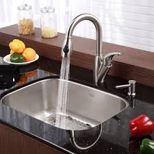 Granite Undermount Kitchen Sinks Single Basin Undermount Kitchen Sinks Best Kitchen Ideas 2017